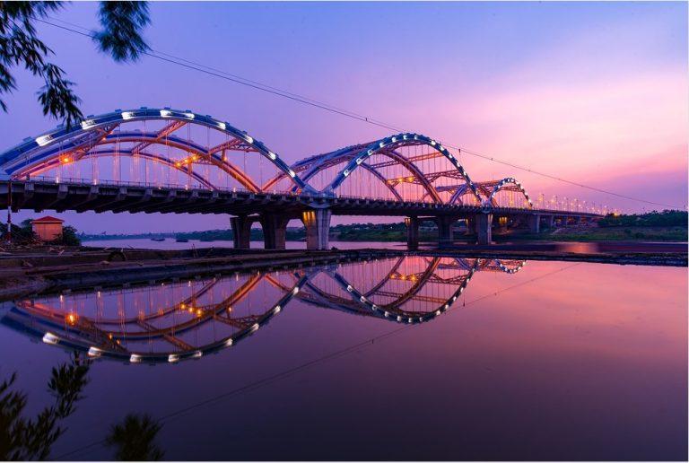 וייטנאם האנוי טיול גאוגרפי מאסטר טריפ ה