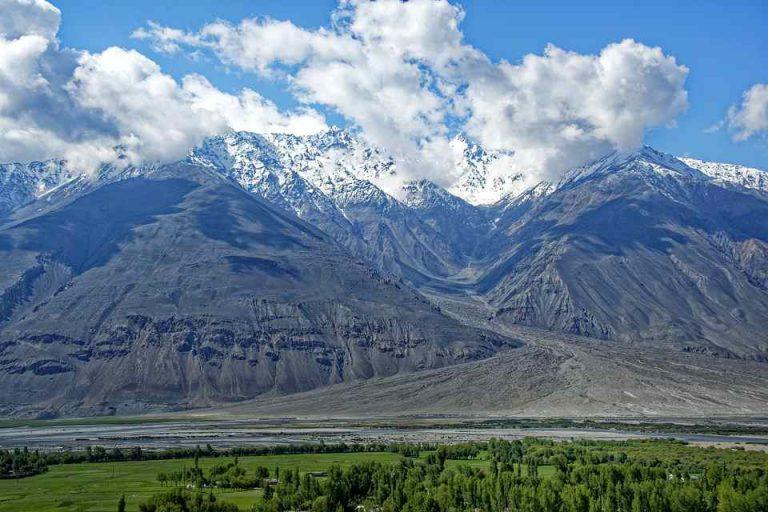 טג'יקיסטן טיול גאוגרפי מאסטר טריפ