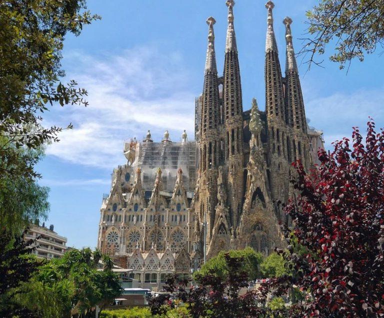 טיול גאוגרפי בספרד