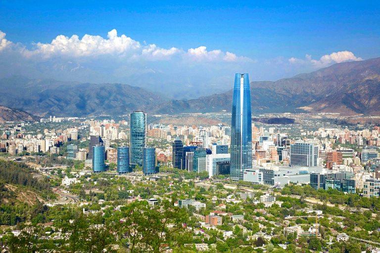 צ'ילה טיול מאורגן מאסטר טריפ