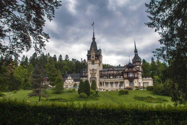 טיול ג'יפים ברומניה- סיניה - מאסטר טריפ